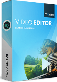 Movavi Video Editor 14 Crack with Activation Key Free Download