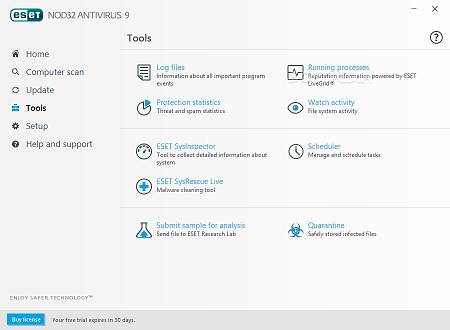 antivirus registered free download