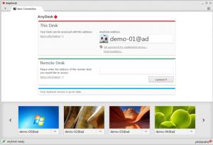 AnyDesk 3.7.0 Crack + Serial Key Premium Free Download