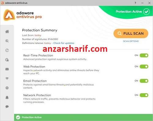 ad aware pro license key